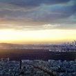 Небо над Парижем